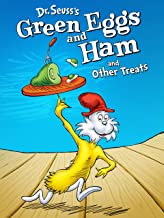 Dr. Seuss's Green Eggs and Ham and other Treats