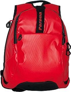 Urban Mochila Escolar, 44 cm, Rojo