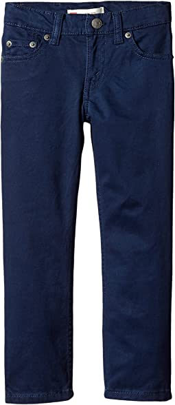 511™ Sueded Pants (Little Kids)