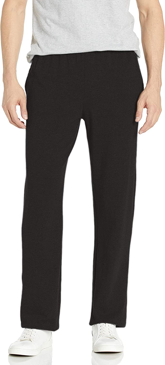Hanes Men's security Jersey Pant Sale Special Price