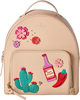 Kate Spade New York Women's Cactus Tommy Backpack