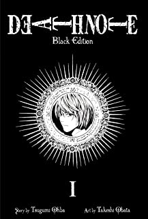 Death Note Black Edition, Vol. 1 (1)