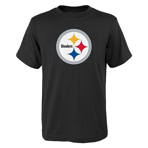 e3d0554e Steelers Shirt Kids: Amazon.com