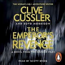 The Emperor's Revenge: Oregon Files, Book 11