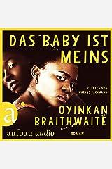 Das Baby ist meins Audible Audiobook