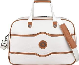 ac040772b34d Delsey Luggage Chatelet Soft Air Weekender Duffel Weekend Duffel