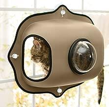 K&H Pet Products EZ Mount Window Bubble Pod 27