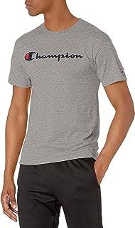 Men's Classic Jersey Script T-Shirt