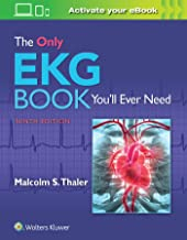 the only ekg book 7th