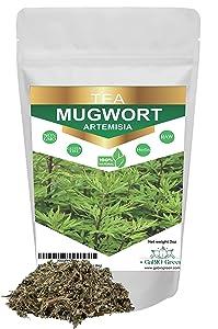 Mugwort Natural Herbs artemisia 4 oz