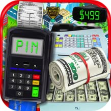 Credit Card & Shopping Games - Kids Money Learning Games, Credit Card & Shopper FREE