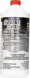 Wagner Dot 5.1 SEVEREDUTY Brake Fluid, 32 oz; 946 ml