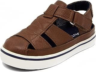 nautica sandals boys