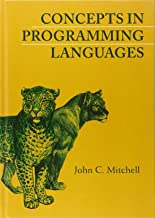 Concepts in Programming Languages