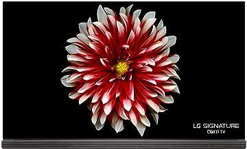 LG Electronics LG SIGNATURE OLED65G7P 65-Inch 4K Ultra HD Smart OLED TV (2017 Model)