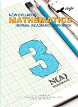 New Syllabus Mathematics Workbook 3 (Normal Academic)