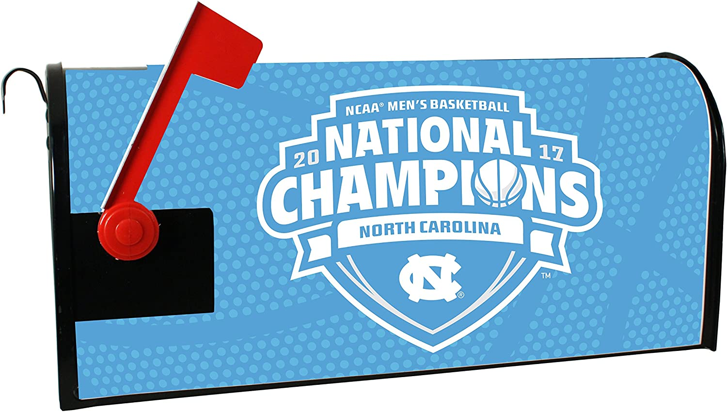UNC Weekly update Tar Albuquerque Mall Heels 2017 NCAA National Champs Basketball Magneti Men's