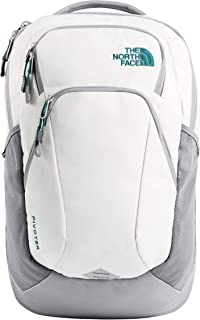 The North Face Women's Pivoter Backpack, Mid Grey/Tin Grey