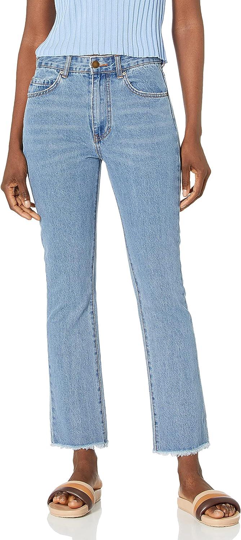 Classic Tampa Mall Billabong Women's Denim Pant