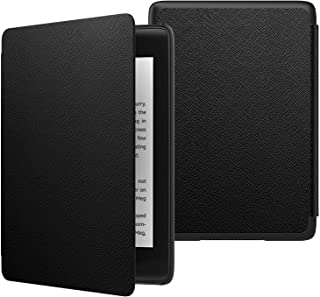MoKo Case Fits Kindle Paperwhite (10th Generation, 2018 Releases), Thinnest Lightest Smart Shell Cover with Auto Wake/Slee...