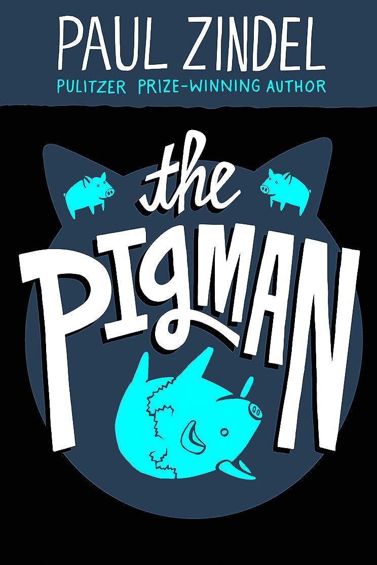 疑問を超えてブラウンガウンThe Pigman (Paul Zindel Classic Novels) (English Edition)