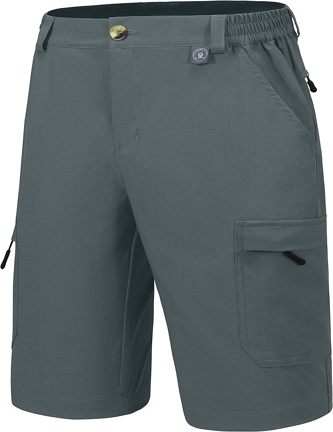 Little Donkey Andy 10 Inch Quick Sh Hiking Dry Lightweight 1 year Max 46% OFF warranty Cargo