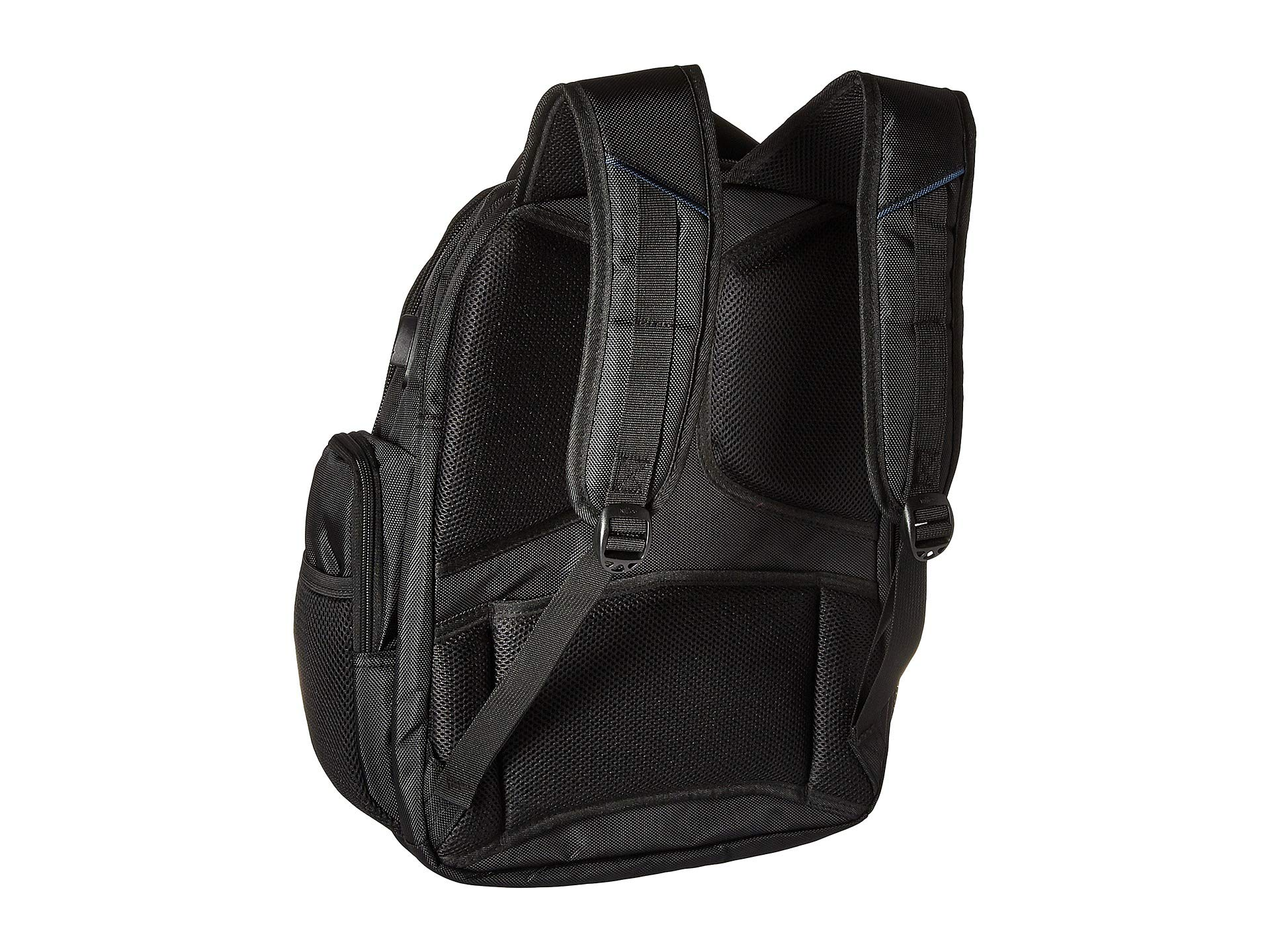 It Kenneth Tech Backpack Reaction Cole Polyester Black 7BxqB0wr