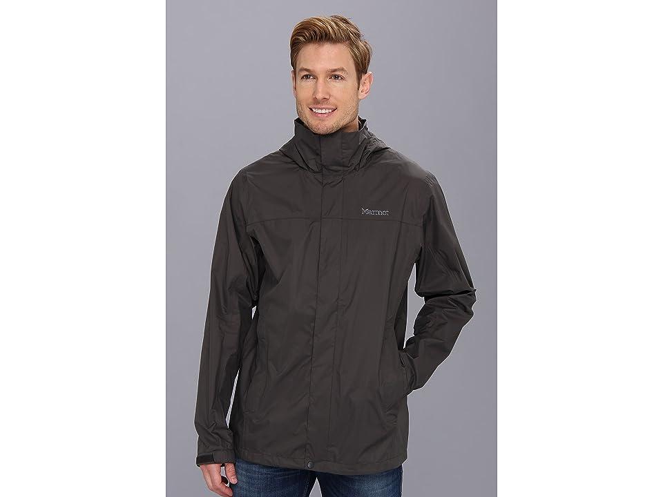 Marmot PreCip(r) Jacket 3XL (Slate Grey) Men