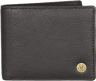 WildHorn Wildhorn India Black Men's Wallet (WH2052 BLACK1)