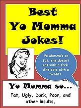 Best yo momma so dark jokes Reviews