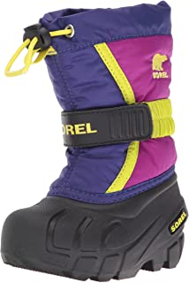 Sorel Kids' Toddler Flurry-K Snow Boot