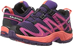 Salomon Kids - Xa Pro 3D (Toddler/Little Kid)