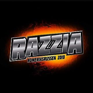 Razzia (feat. Svartbrent) [Explicit]