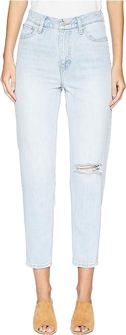 Premium Mom Jeans