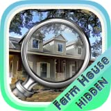 Hidden Object Game : Hidden Object in Farm House