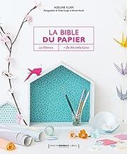 Best la bible en papier Reviews