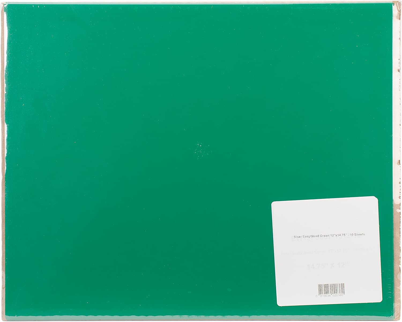 ADVANTAGE SIGN GRAPHIC EW15P5007 Vinyl New life 10 San Francisco Mall Green Pkg 12