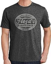 Floyd's Barber Shop Men's T-Shirt 4041
