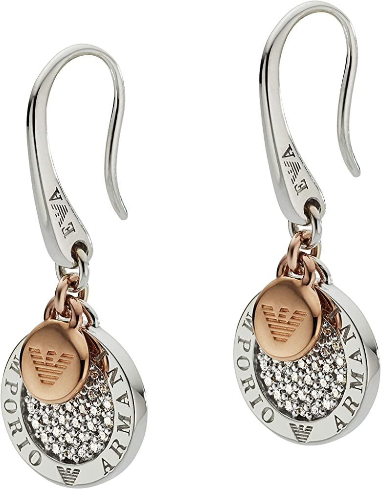 Emporio armani orecchini donna EG3377040