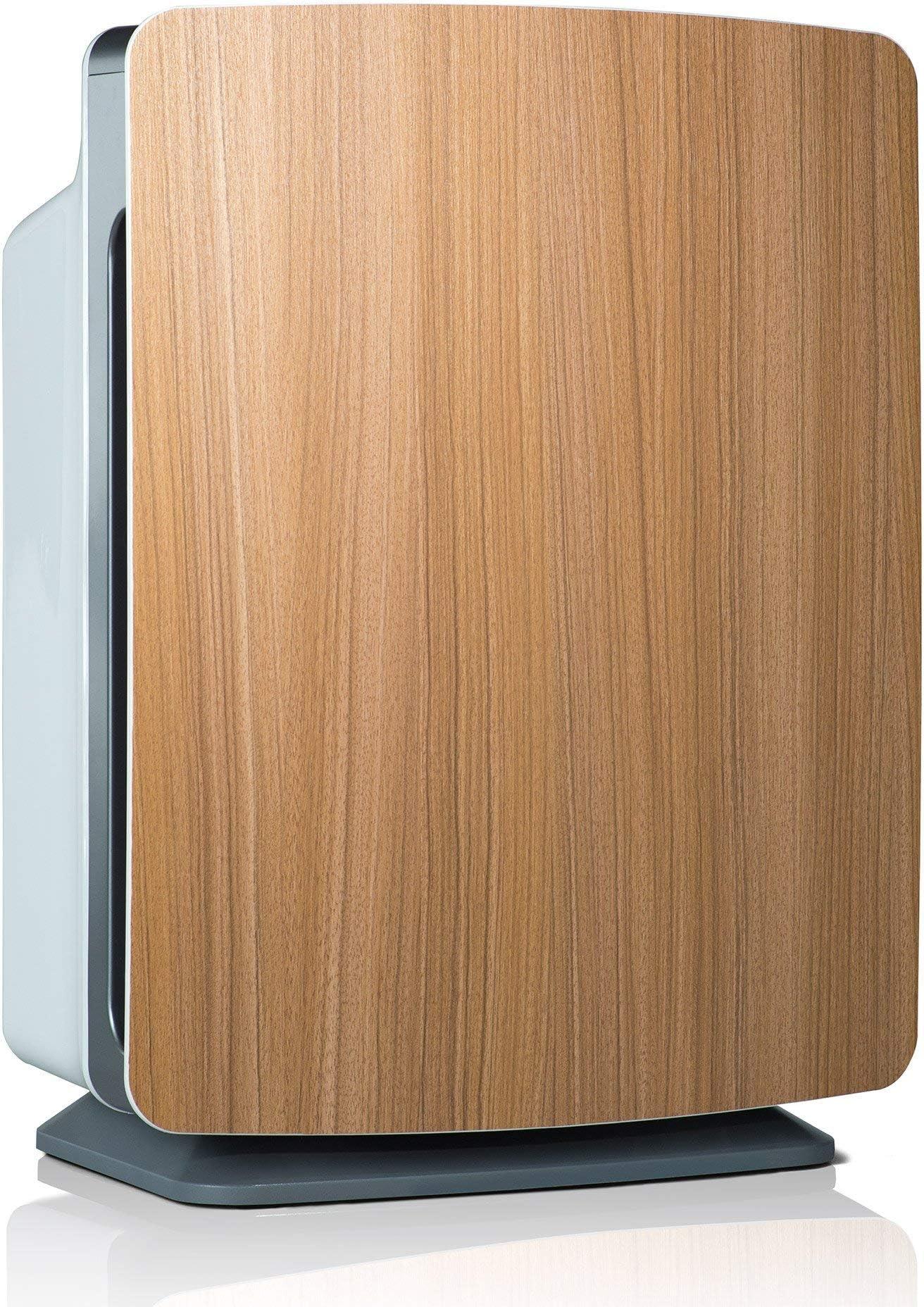 Alen Fit50-Silver-Oak BreatheSmart FIT50, Mold/Bacteria, Oak
