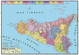 Aeroporti In Sicilia Cartina.Tengerpart Hirtelen Bazis Mappa Aeroporti Sicilia Amazon Triplebdrivesandcontrol Com