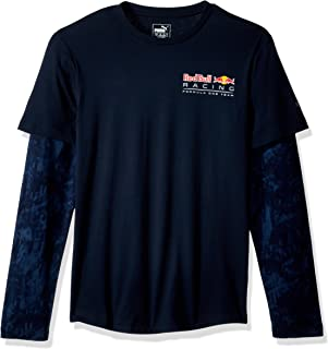 Best puma red bull racing all over t shirt Reviews