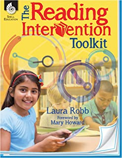 The Reading Intervention Toolkit (Professional Resources)