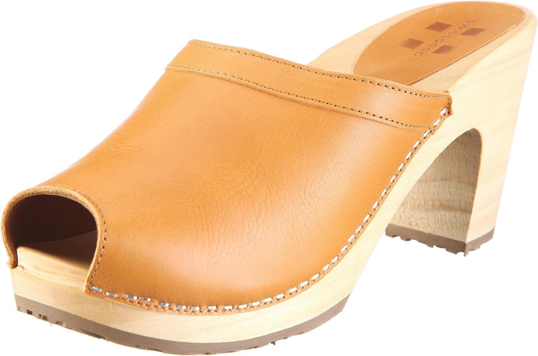 Swissoccoli Holzsandalette 2087 Damen Clogs & Pantoletten  |  Neuer Markt  | Zuverlässige Qualität  | Outlet Online Store
