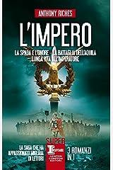 L'impero (eNewton Narrativa) Formato Kindle