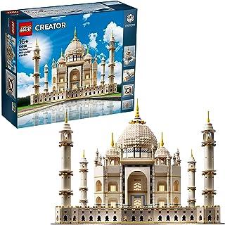 LEGO Creator Expert Taj Mahal 10256 Building Kit (5923 Piece)