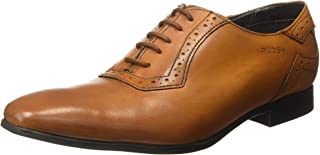 Ruosh Men's 1801241370 Leather Formal Shoes