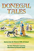 Donegal Tales: Stories from the Western Hills of Ireland