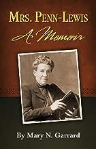 Mrs. Penn-Lewis: A Memoir
