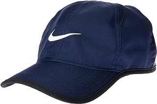 Men's & Women's AeroBill Featherlight Cap, Adjustable & Lightweight Hats for Men and Women, Navy Blue